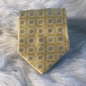 "🔥4/$20🔥Yellow Silk Tie 59"""